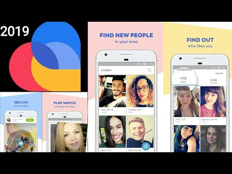 App Review Of LOVOO Free Chat App For Getting To Know And Meeting New People! Love Life Lovoo