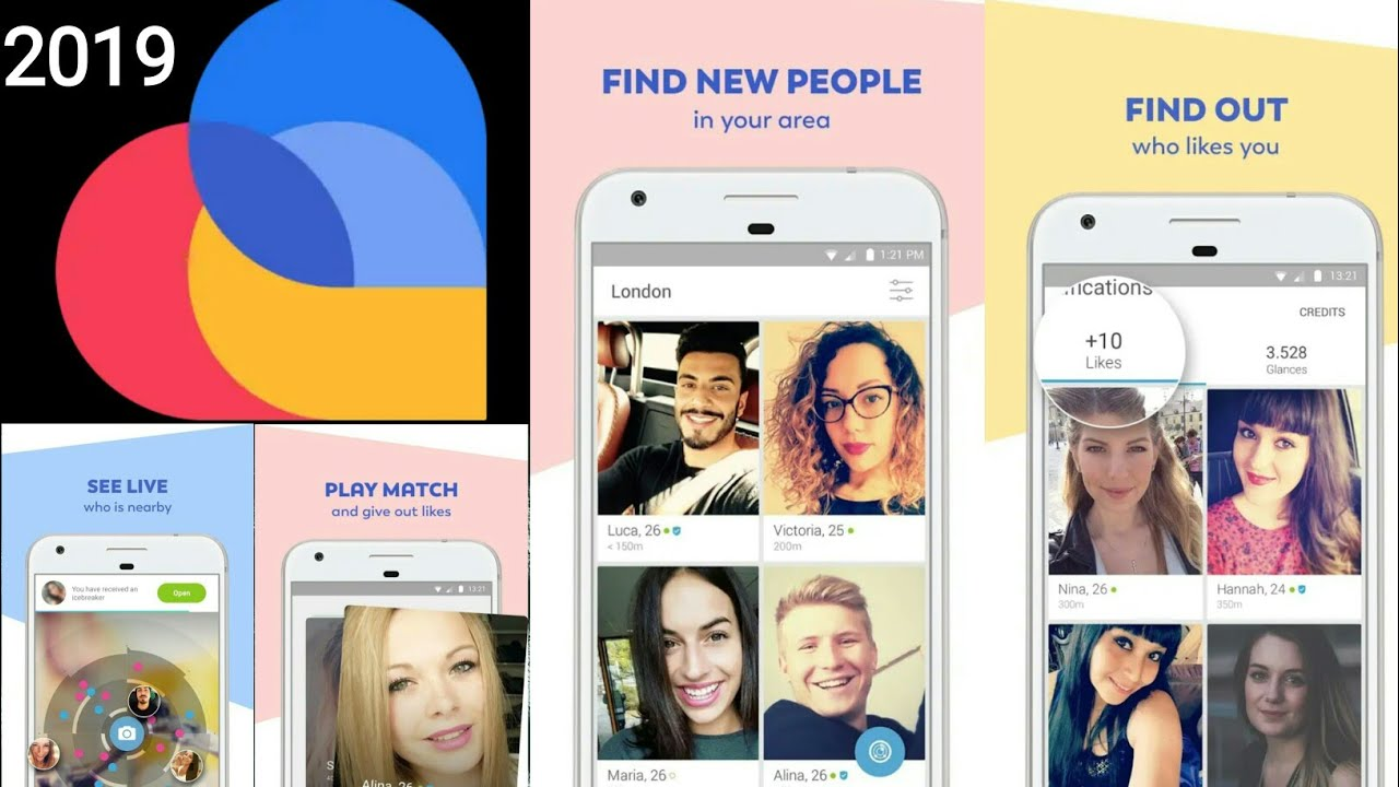 Leute kennenlernen app kostenlos