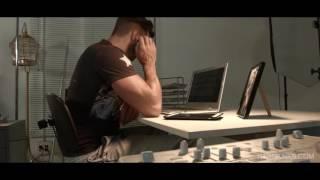 Clip 1: Knock Knock (A Gay Porn Parody)