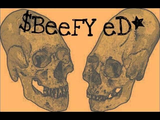 Beefy Ed - Medley