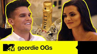 EP #2: Gaz Surprises Emma With A Seriously Romantic Gesture On Date Night   Geordie OGs