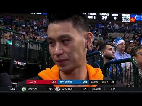 Jeremy Lin - Not Worried