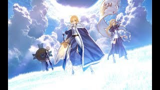 Fate Series  [AMV] Legends Never Die