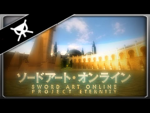Floor 2 boss ▼ Sword Art Online Project Eternity ▼ Part 18