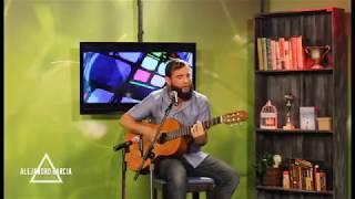 Alejandro Garcia - Cuando Amanece Aqui ?