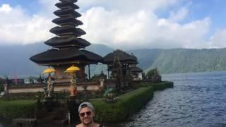 Mon séjour en Indonésie