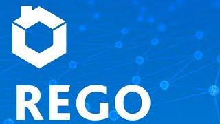 Rego Token  CO — Торговля недвижимостью на блокчейне  Обзор  CO Rego Token по русски