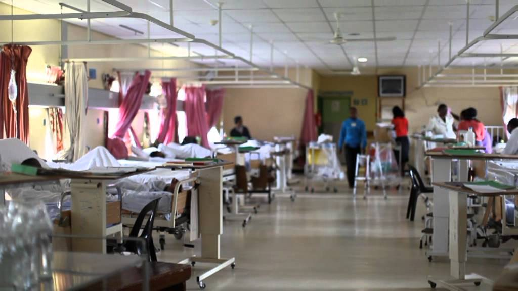 DEVELOPPEMENTETPAIX.NET AFRIQUE/ SANTE : Ces maladies qui ...