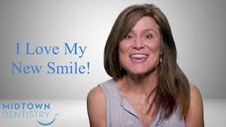 A Patient Testimonial Shot and Edited by Ashley Kemp of AJMM