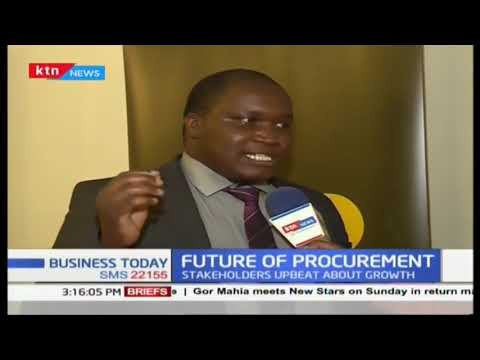 House of procurement partners with Transform Kenya and more companies to aid growth of the sector.