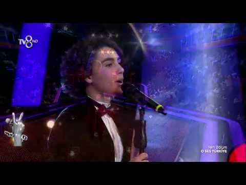 Aziz Kiraz   Isabel İlk Performans O Ses Türkiye