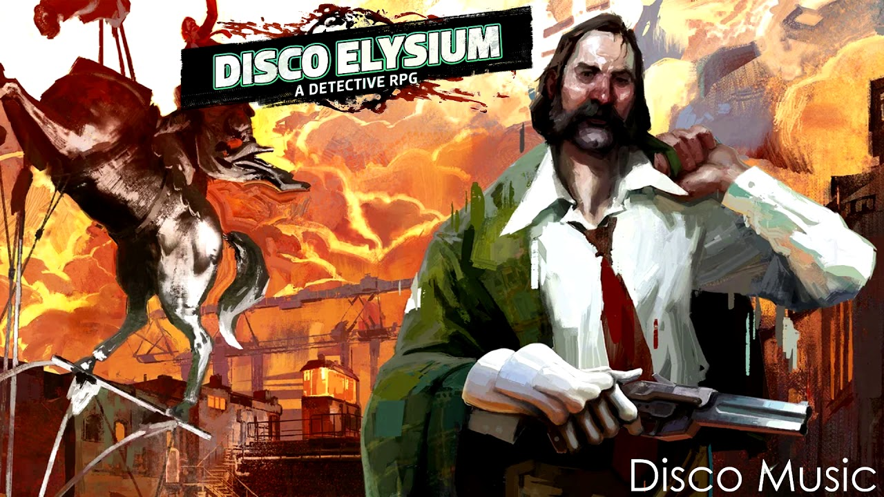inspect the traps disco elysium