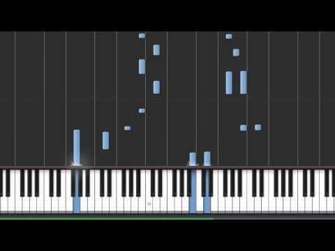 Fairy Tail - Main Theme Piano Ver.