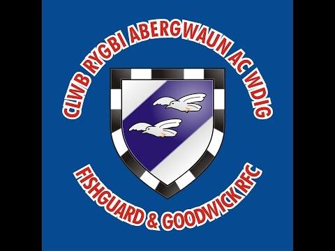 Youth Game: Fishguard & Goodwick RFC 32 v St Davids RFC 13