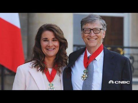 CNBC Meets: Melinda Gates | CNBC Meets
