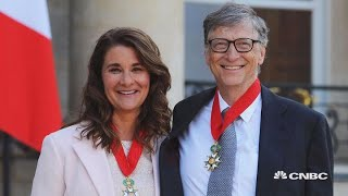 CNBC Meets: Melinda Gates