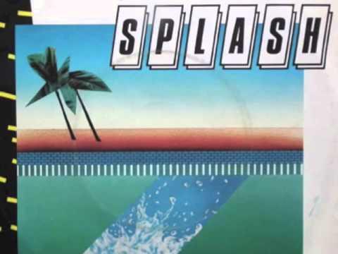 Splash - Tommi Ging Zum Film