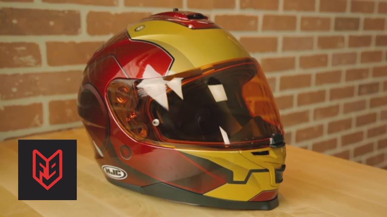Bell Motorcycle Helmet >> Coolest Graphic Motorcycle Helmets of 2017 - YouTube