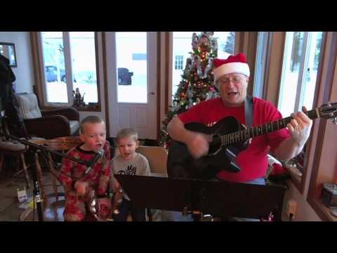 1014 - Jingle Bells with guitar chords and lyrics