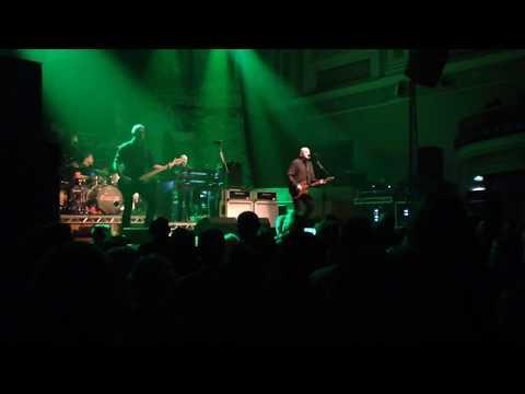The Stranglers Live in Belfast- Uptown