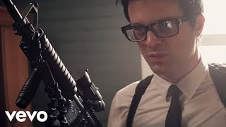 Mayer Hawthorne - The Walk (Official Video)