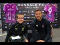 Dundalk FC - TY Work Experience