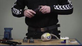 Паста Unipak і льон Unigarn — Інструкція по використанню (Unipak)