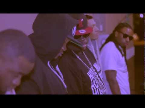 HUSTLE - CHRISTOPHER WALLACE (BIGGIE) OFFICIAL VIDEO