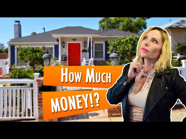 How Much Money Do I Need To Buy a House in the Inland Empire