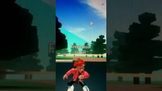 Flo Rida-Low Roblox Music Video