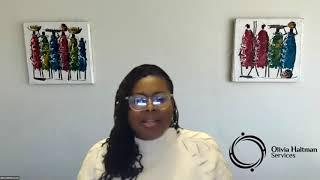 Episode 3 - Black Women & Mental Health: DOMESTIC VIOLENCE SEXUAL ABUSE RAPE