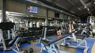 Το new life health center στη Λευκωσία ήρθε για να δώσει νέο νόημα στην άθληση, ομορφιά και ψυχαγωγία. Ο πολυχώρος στεγάζει τις εταιρείες il sportiv...
