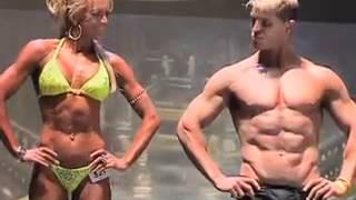 Mr & Mrs Fitness (18.05.2012)