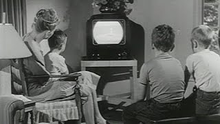Snapshot: The Decades: 1950s