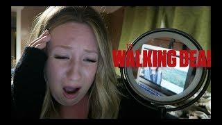 "The Walking Dead | Season 9 Ep 15 ""The Calm Before"" | REACTION"