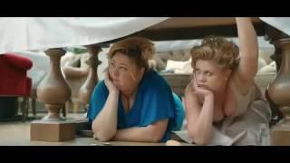 смешной момент из фильма одноклассницы:новый поворот.