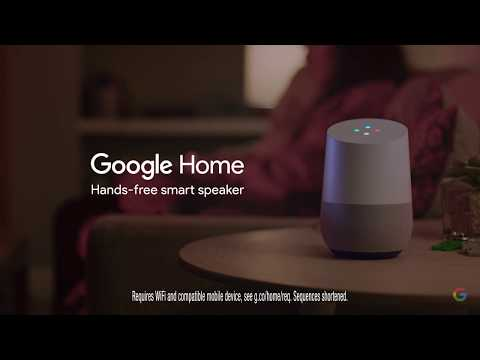 Google Home: What we're asking in June - What is a coalition government?