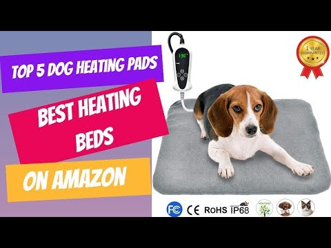 top-5-dog-heating-pads.best-heating-beds-on-amazon.
