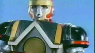 Mighty Morphin Power Rangers Zord Transformations UPDATED