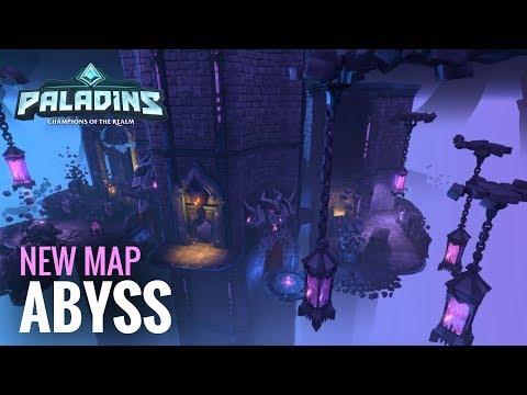 Paladins  New Team Deathmatch Map  Ass
