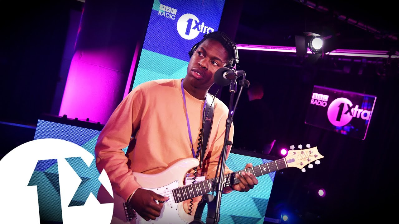 Daniel Caesar - Jealous Guy (John Lennon cover) in the 1Xtra Live Lounge