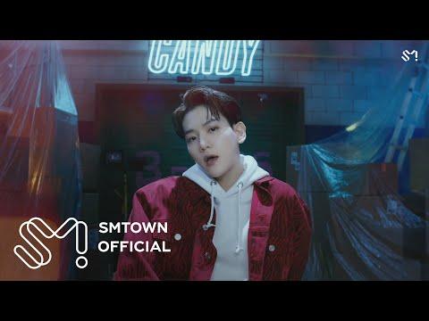 BAEKHYUN 백현 'Candy' MV