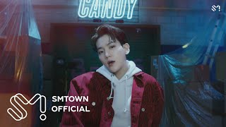 Download BAEKHYUN 백현 'Candy' MV