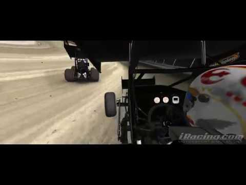 Northwest Ohio Boys Racing | 360 Winged Sprint Cars | Limaland Motorsports Park | 5.13.18