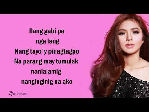 Loisa Andalio  Torete OST Love You To The Stars And Back lyrics