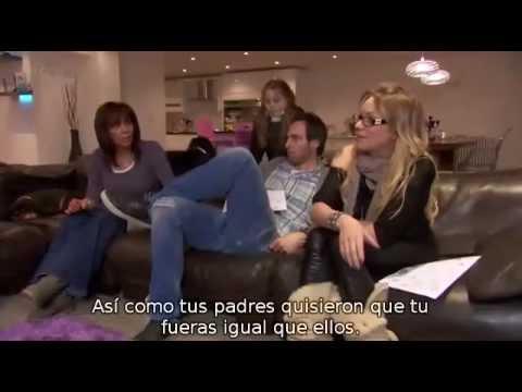 Documental: La Sordera de mi Hija y Yo (Subtítulos)
