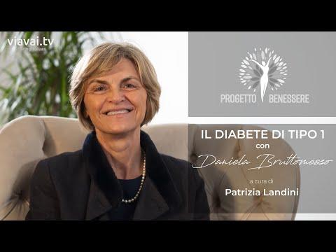 Daniela Bruttomesso: il Diabete di tipo 1, terapia e stato della ricerca