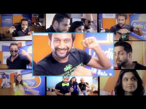 Music Dil Mein | Radio Jockeys Dancing on the World Music Day song