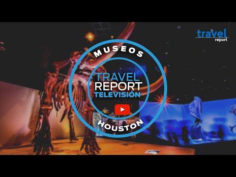 Los 10 mejores museos de Houston, Texas