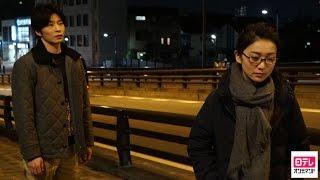 早坂(鈴木亮平)と付き合い始めた倫子(吉高由里子)は、「一緒に暮らそう」...